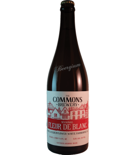 The Commons Fleur de Blanc 75cl