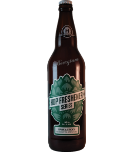 The Hop Concept Hop Freshener Series: Dank & Sticky 65cl