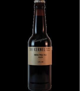 The Kernel India Pale Ale Black Columbus, Centennial, Simcoe 33cl