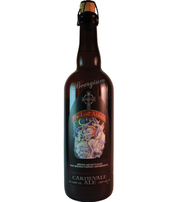 Lost Abbey Carnevale 75cl