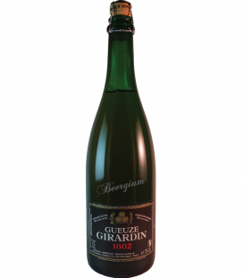 Girardin Gueuze Black Label 75cl
