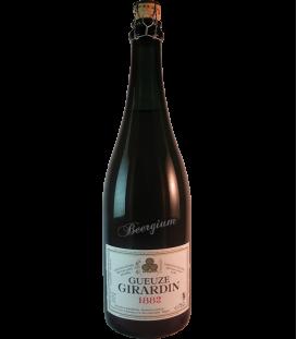 Girardin Gueuze White Label 75cl
