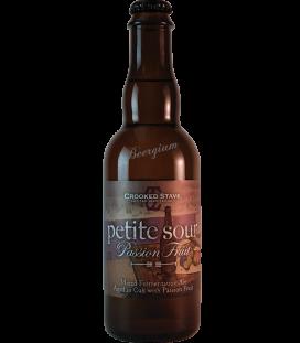 Crooked Stave Petite Sour (Passion Fruit) 37cl