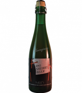 Mad Old Lambic BA Sherry Jerez 37cl