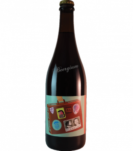 Mikkeller The Beer Traveller BA Oloroso 75cl