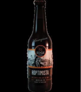 Edge Brewing Hoptimista IPA 33cl