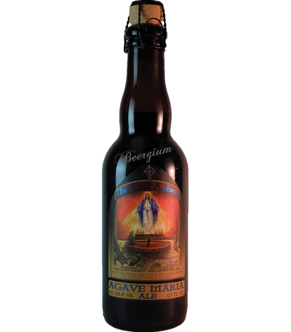 Lost Abbey Agave Maria Ale 37cl