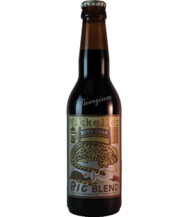 Mikkeller Beer Geek Breakfast Brunch Big Blend 33cl
