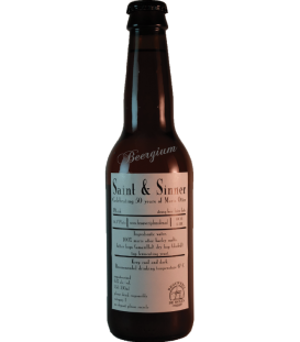De Molen Saint & Sinner 33cl