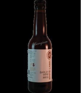 Emelisse White Label Barley Wine (Heaven Hill BA) 33cl