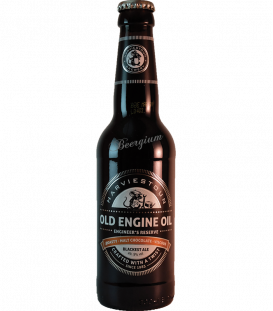 Harviestoun Old Engine Oil Engineer's Reserve 33cl