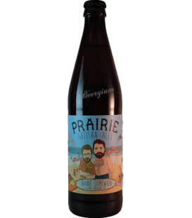 Prairie / Saint Somewhere Prairie Somewhere 50cl