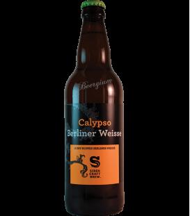 Siren Calypso Berliner Weisse - Amarillo 50cl