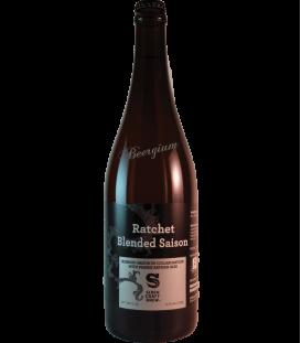 Siren / Prairie Artisan Ales Ratchet 75cl