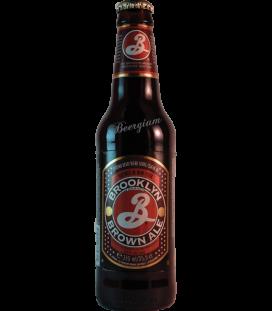 Brooklyn Brown Ale 35cl