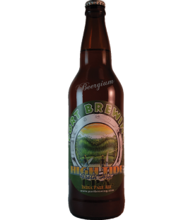Port Brewing High Tide Fresh Hop IPA 65cl