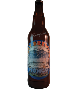Port Brewing Mongo IPA 65cl