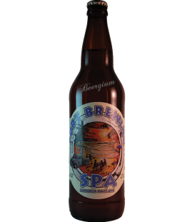 Port Brewing SPA (Summer Pale Ale) 65cl