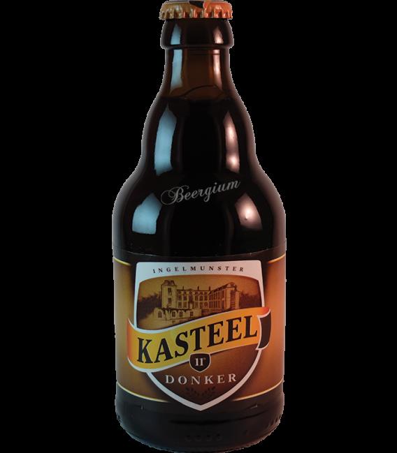 Kasteelbier Donker 33cl