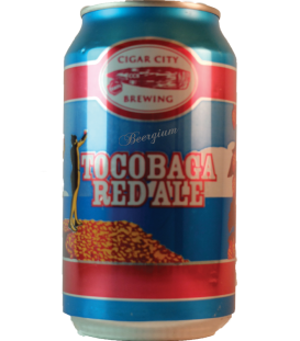 Cigar City Tocobaga Red Ale 35.5cl