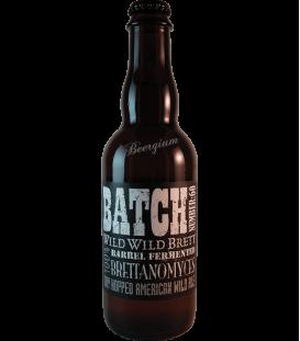 Crooked Stave Batch 60 Wild Wild Brett 37.5cl