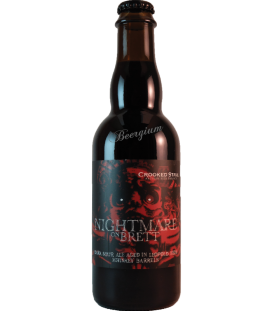 Crooked Stave Nightmare on Brett 37,5cl