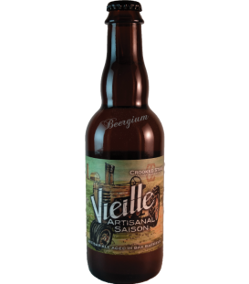 Crooked Stave Vieille Artisanal 37,5cl