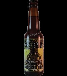 Dark Horse Double Crooked Tree IPA 33cl