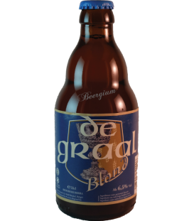 De Graal Blond 33cl