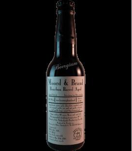 De Molen Moord & Brand (Bourbon) 33cl