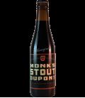 Dupont Monk's Stout 33cl