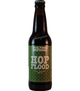Evil Twin Hop Flood 35cl