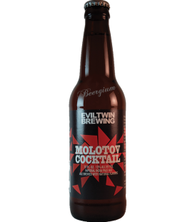 Evil Twin Molotov Cocktail 35.5cl