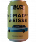 Evil Twin Nomader Weisse CANS 35.5cl