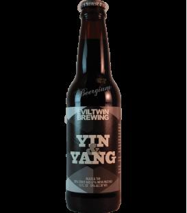 Evil Twin Yin & Yang 35cl