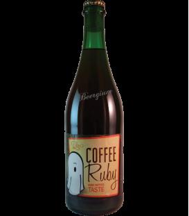 Fantôme Coffee Ruby 75cl