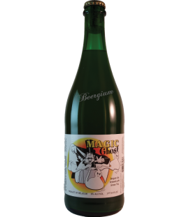 Fantôme Magic Ghost 75cl