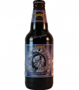 Founders Dark Penance Imperial Black IPA 35cl
