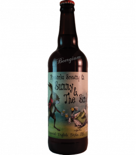 Pipeworks Bunny and the Bird 65cl