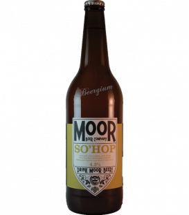 Moor So'Hop 66cl