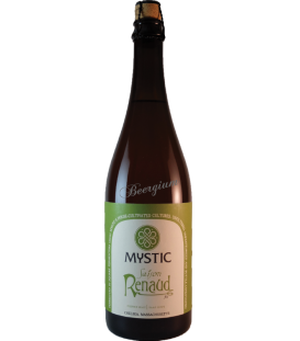 Mystic Saison Renaud 75cl