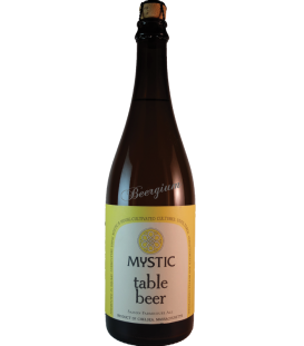 Mystic Table Beer 75cl