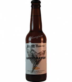 Naparbier / Evil Twin Brewing Light Raven 33cl