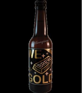 Naparbier / Mikkeller We Brew Gold 33cl