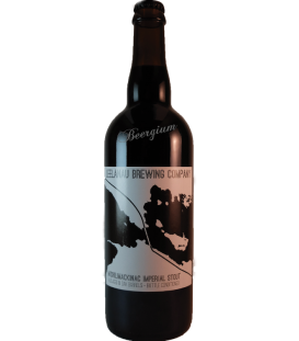 Leelanau Michilimackinac Line 5 Stout 75cl