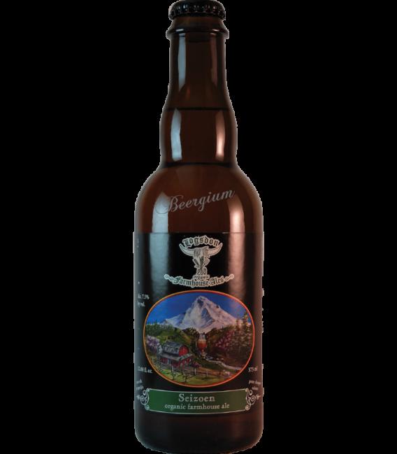 Logsdon Seizoen 37cl Beergium