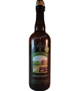 Lost Abbey Saints Devotion 75cl
