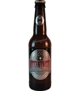 Harviestoun Bitter & Twisted 33cl