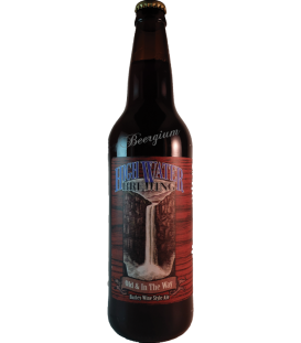 High Water Old & In The Way Barley Wine 2013 65cl