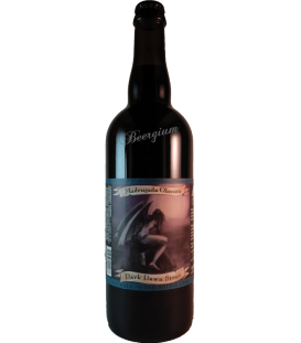 Jolly Pumpkin Madrugada Obscura 75cl